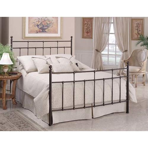 Gallery - Providence King Bed Set
