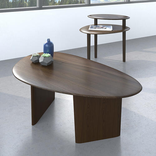 1953 Coffee Table in Environmental