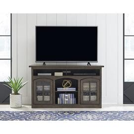 56 Inch Console - Java Finish
