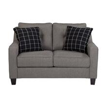 Brindon Loveseat Charcoal