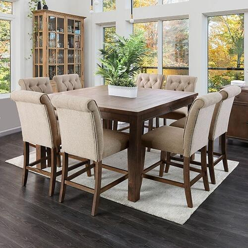 Sania III Counter Ht. Table