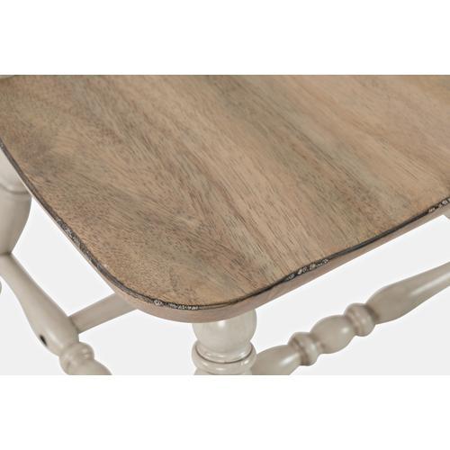 Jofran - Westport Bowback Windsor Chair (2/ctn)