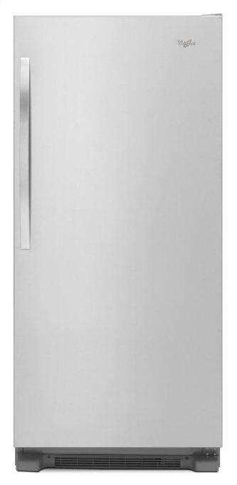 Whirlpool™ 31-inch Wide SideKicks™ All-Refrigerator with LED Lighting - 18 cu. ft.