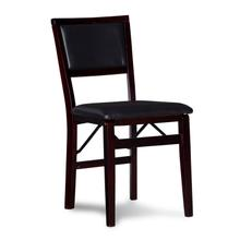 View Product - Keira Pad Folding Chair Esp