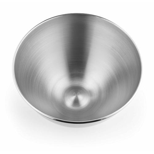 Gallery - 3 Quart Polished Stainless Steel Bowl - Other