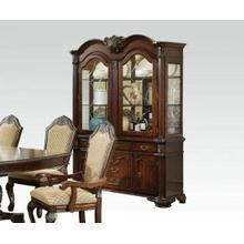 See Details - Chateau De Ville Hutch & Buffet
