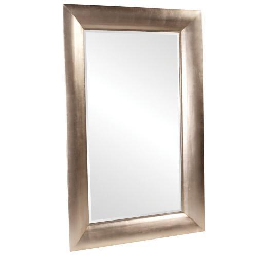 Howard Elliott - Barron Mirror
