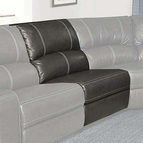 Parker House - SWIFT - TWILIGHT Armless Chair