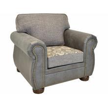See Details - Hawk 781, 782-20 Chair