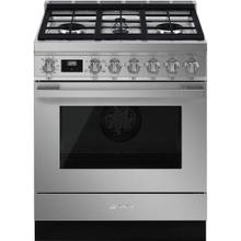View Product - Range Stainless steel CPF30UGGX