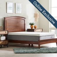 Lux Full Mattress