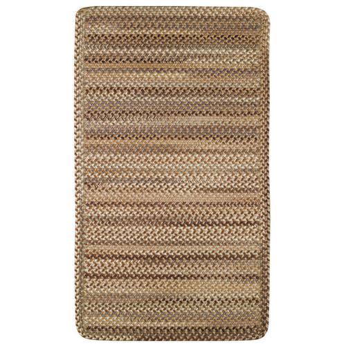 Homecoming River Rock Braided Rugs (Custom)
