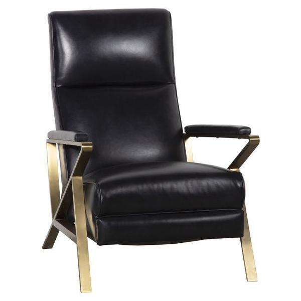 See Details - Infinity Manual Push Back Recliner