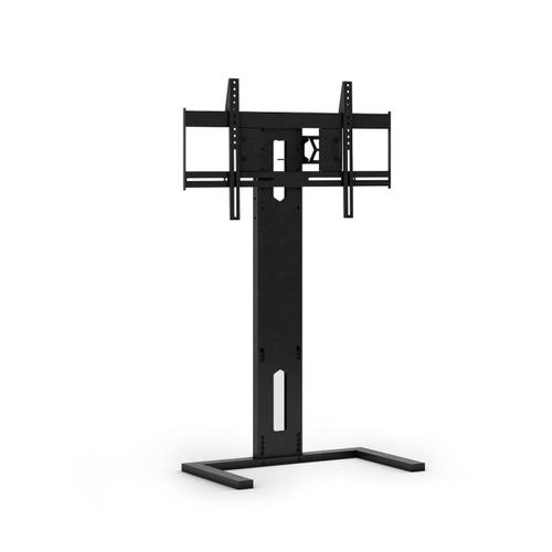 Flat Panel TV Mount With Base 9972 in Black
