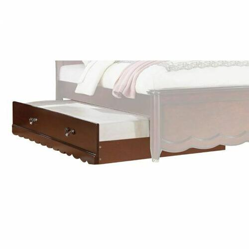 ACME Cecilie Trundle (Twin) - 30278 - Cherry