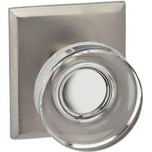 null in (US15 Satin Nickel Plated, Lacquered)
