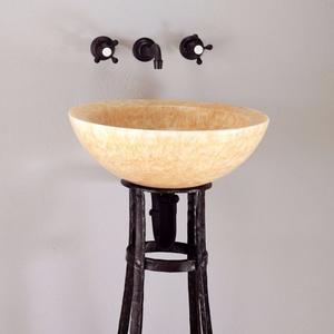 Classic Iron Pedestal Product Image