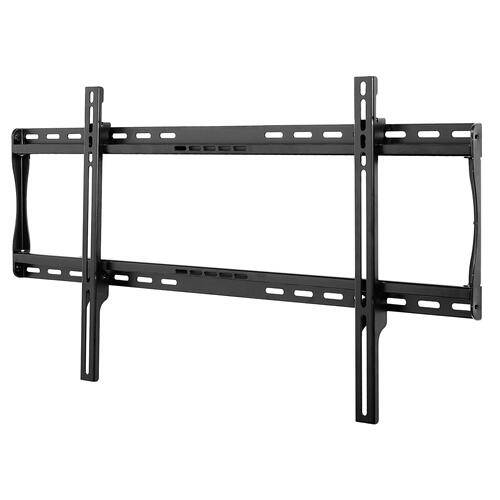 "SmartMount ® Universal Flat Wall Mount for 39"" to 80"" Displays"