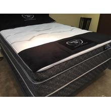 See Details - Queen Heavenly Luxury Super Box Pillow Top Mattress