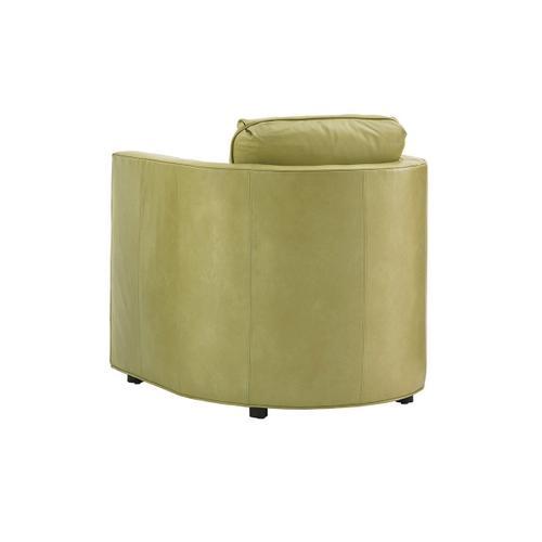 Dorado Beach Leather Chair Dorado Beach Chair