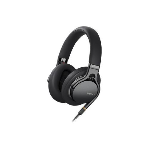 Gallery - Premium Hi-Res Headphones - Black