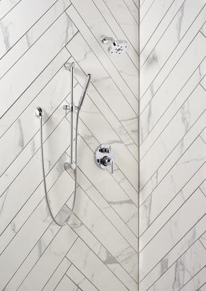 Chrome Wall Elbow for Hand Shower Product Image