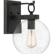 View Product - Barre Outdoor Lantern in Grey Ash