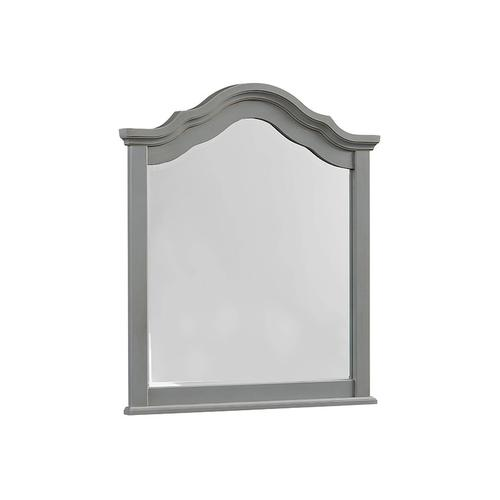 Studio Arched Mirror