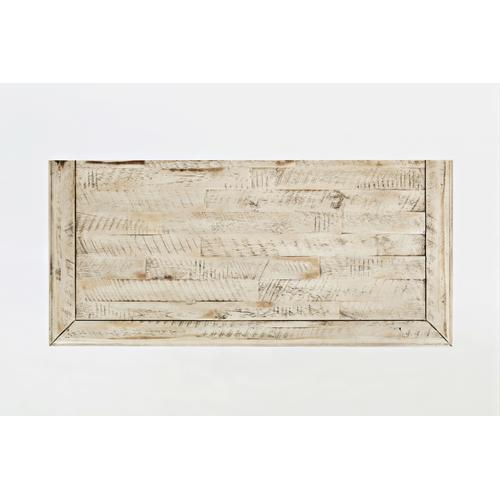 "Rustic Shores 32"" Accent Cabinet"