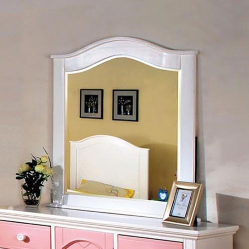 Furniture of America - Aila Mirror