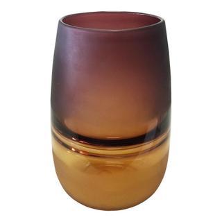 Purple Fade Vase