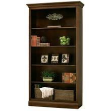 See Details - Howard Miller Oxford Center Bookcase 920000