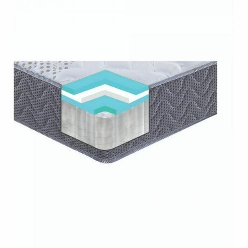 ACME Tiago Twin Mattress - 29190 - Pattern Fabric
