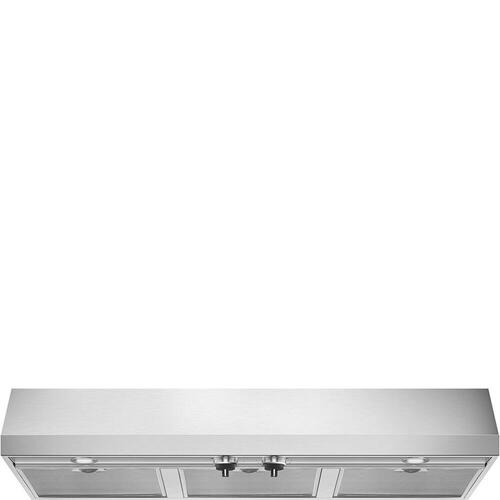 Hood Stainless steel KUC48X