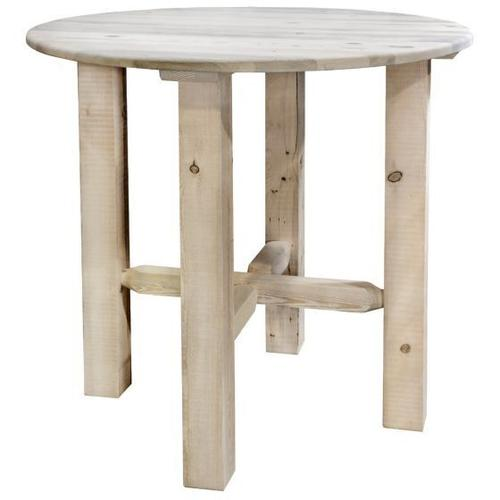 Homestead Collection Bistro Table
