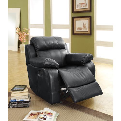 Mazin Furniture - Glider Reclining Chair