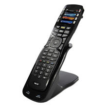 Ergonomically Designed, Programmable Wi-Fi Handheld Remote for MX HomePro™ System with Charging Cradle