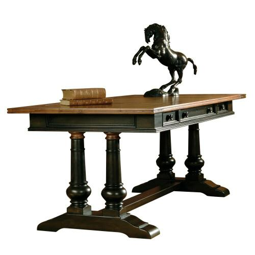 7-2340 Tuscan Estates Trestle Desk