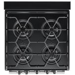 Whirlpool 24-Inch Freestanding Gas Range With Sealed Burners