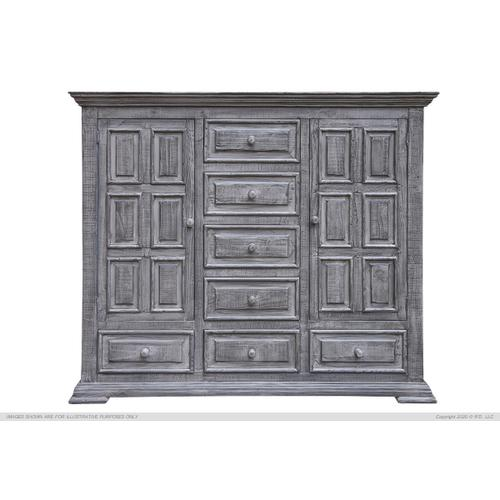 Mule 7 Drawers, 2 Doors