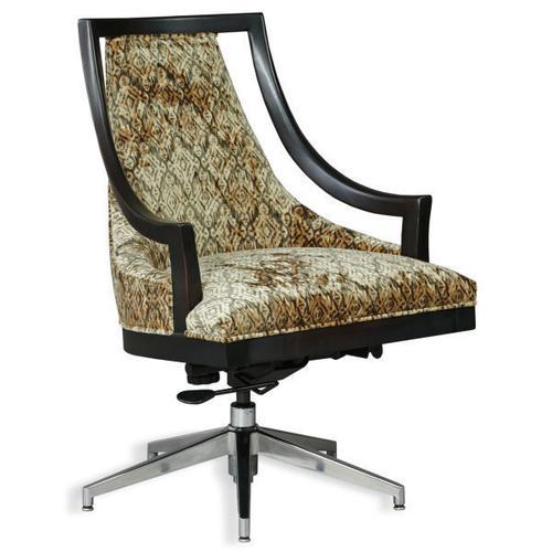 Caldwell Swivel Chair