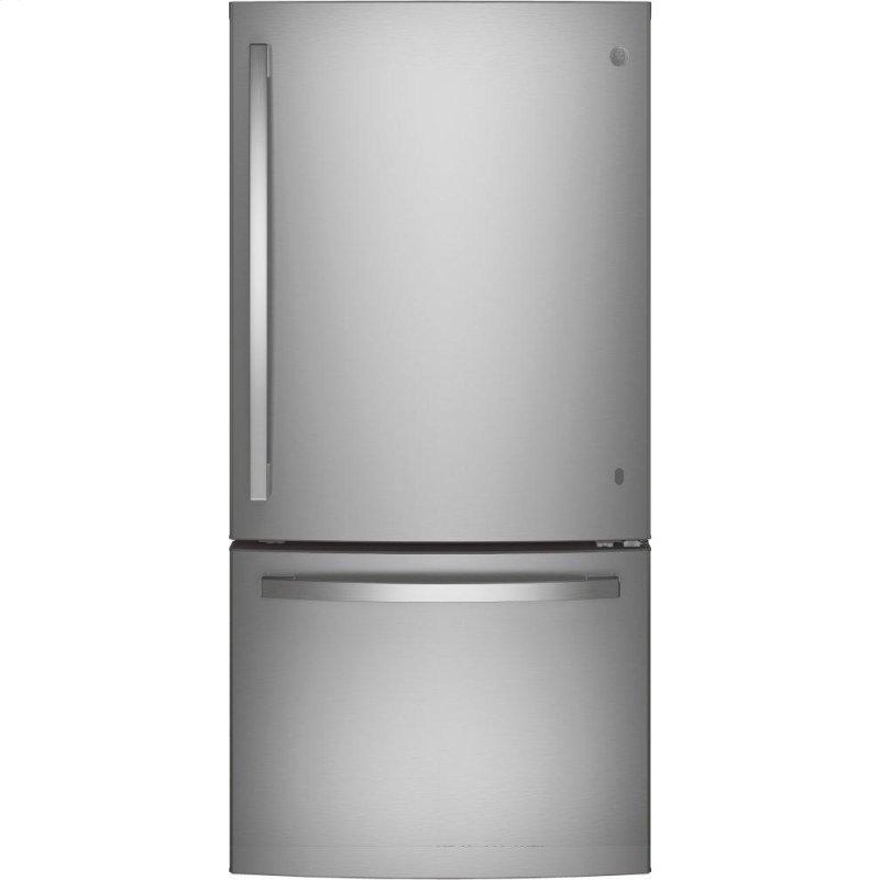 ENERGY STAR® 24.8 Cu. Ft. Bottom-Freezer Drawer Refrigerator