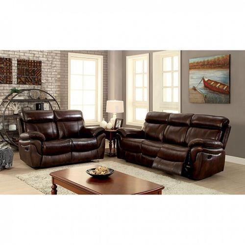 Furniture of America - Kinsley Recliner