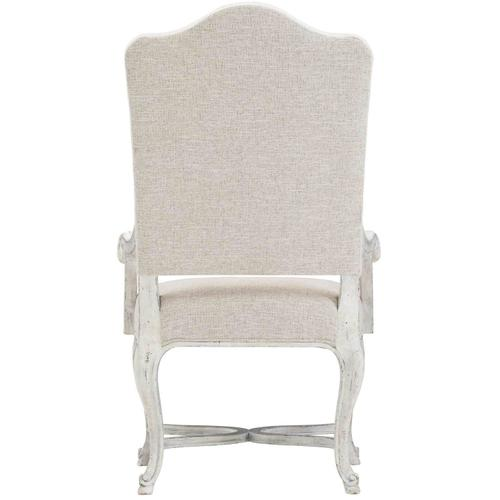 Mirabelle Arm Chair in Cotton (304)