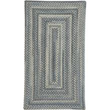 Bonneville Denim Braided Rugs