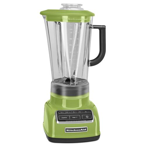 5-Speed Diamond Blender Green Apple