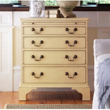 See Details - Yarmouth Chest