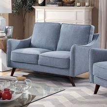 See Details - Maxime Love Seat