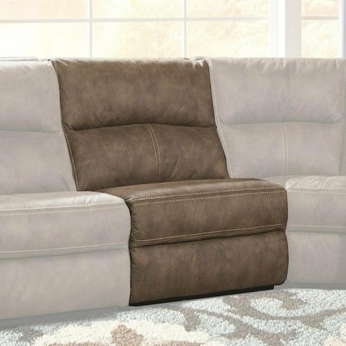 POLARIS - KAHLUA Armless Chair