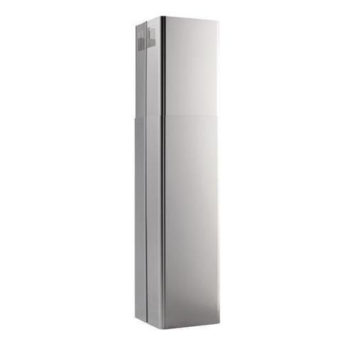 Product Image - Optional Flue Extension for EI59 Broan Elite Range Hoods in Stainless Steel
